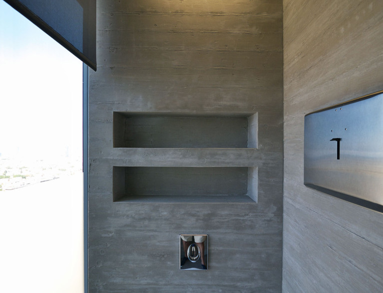 Concrete wall by BETONADA (49)