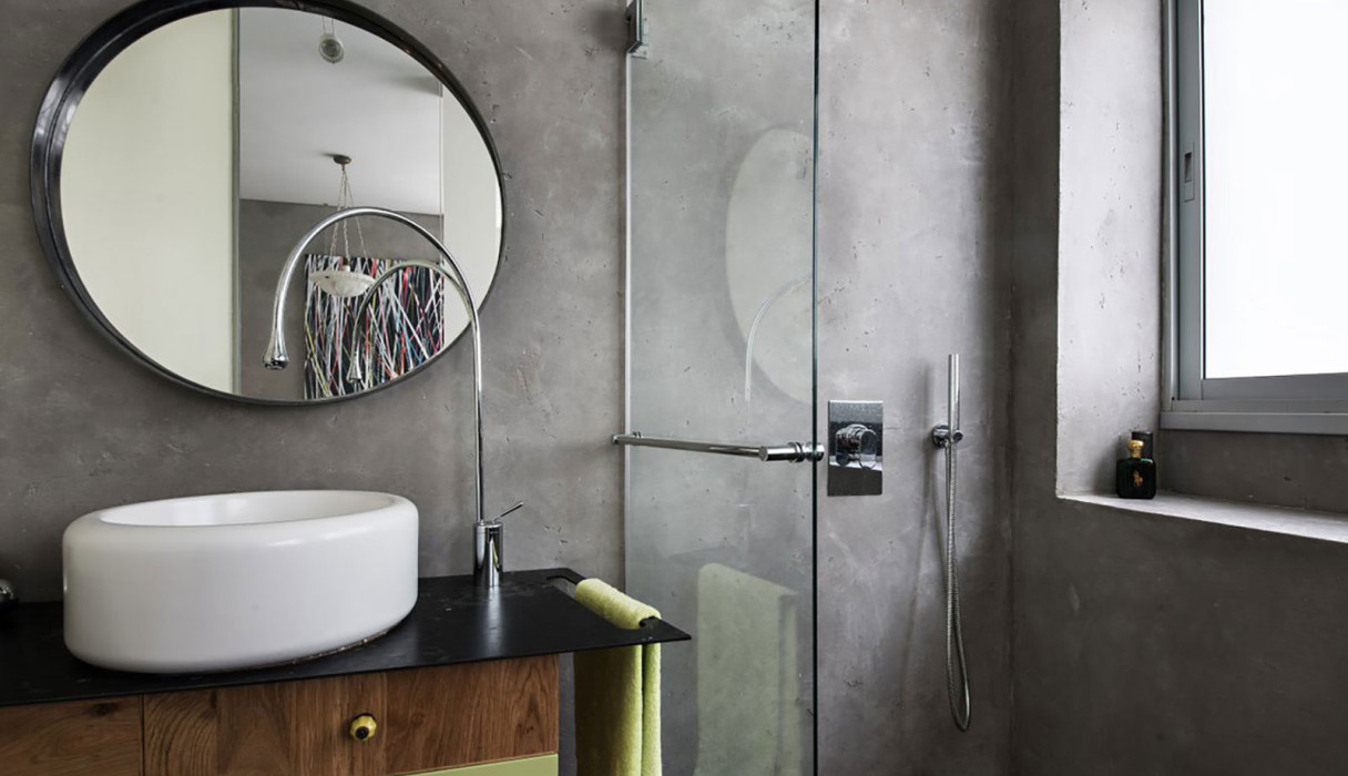Concrete bathroom by BETONADA (20)