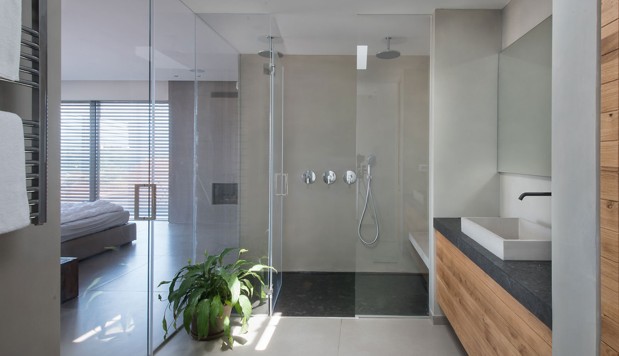 Concrete bathroom by BETONADA (52)