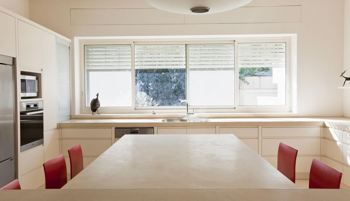 Concrete kitchen by BETONADA (31)