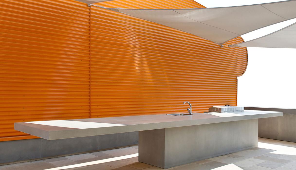 Concrete outdoor kitchen by BETONADA (36)
