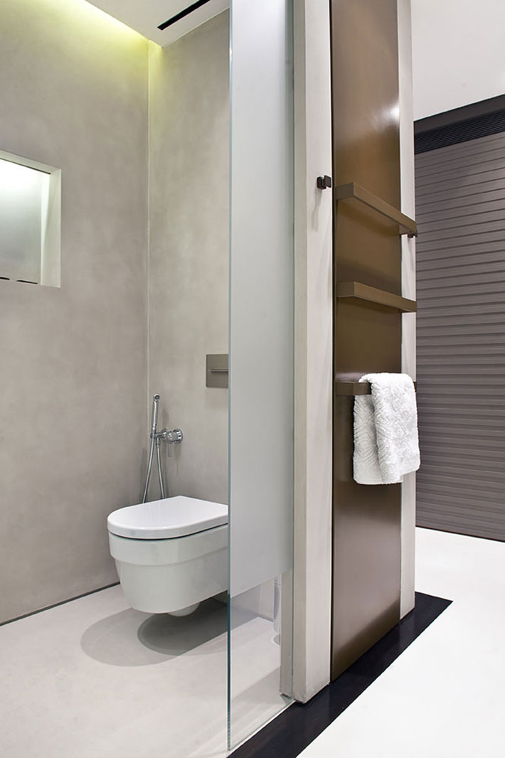Concrete bathroom by BETONADA (2)