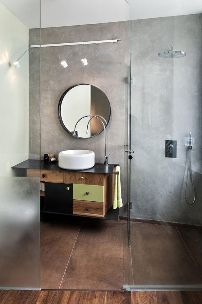 Concrete bathroom by BETONADA (22)