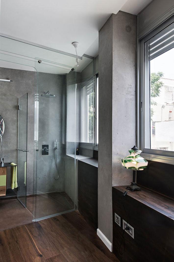 Concrete bathroom by BETONADA (23)