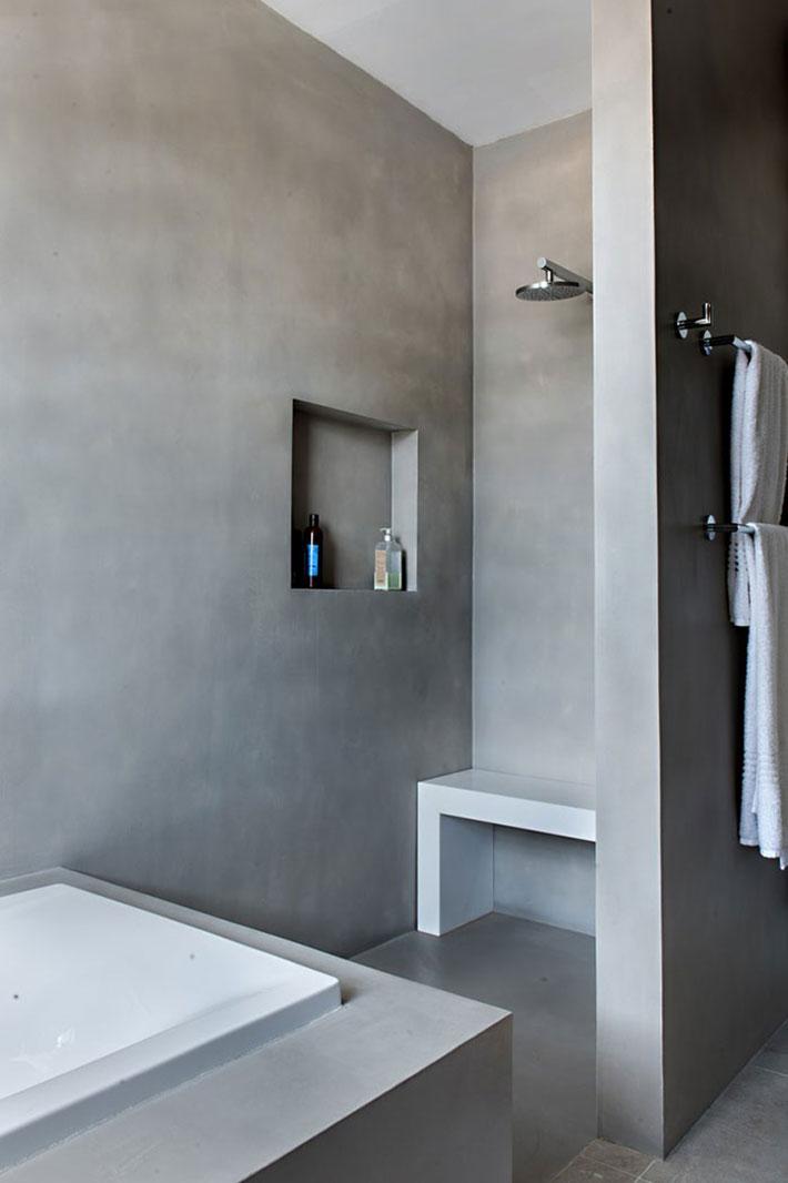 Concrete bathroom by BETONADA (26)