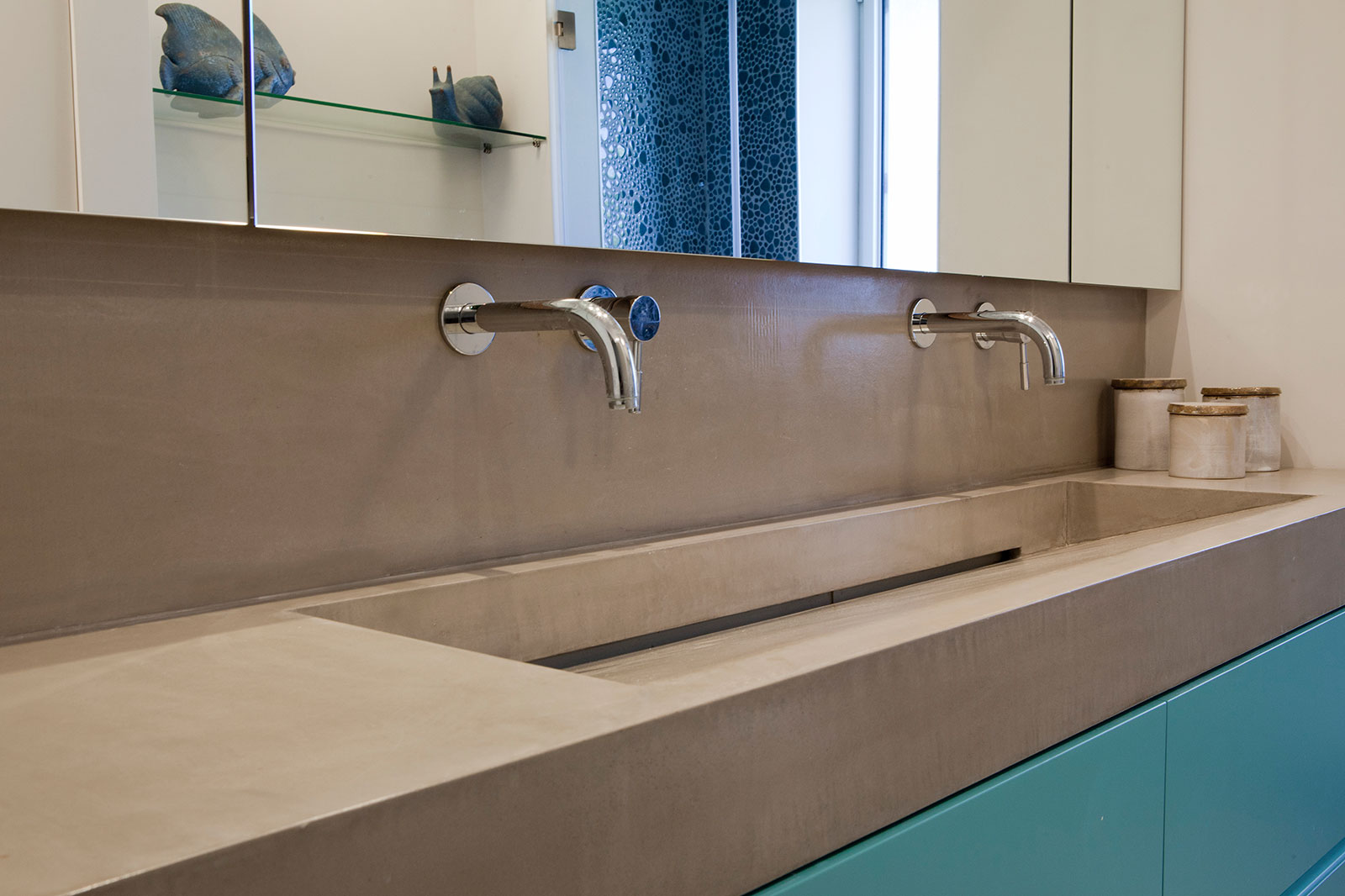 Concrete bathroom by BETONADA (40)
