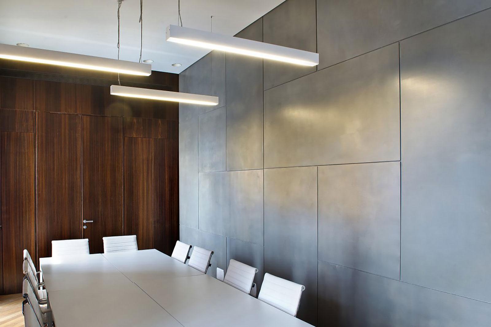 Concrete panel wall by BETONADA (3)