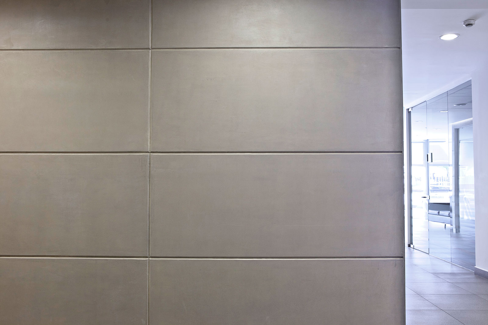 Concrete panel wall by BETONADA (5)